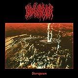 Blood Incantation: Starspawn (Black Vinyl) [Vinyl LP] (Vinyl)