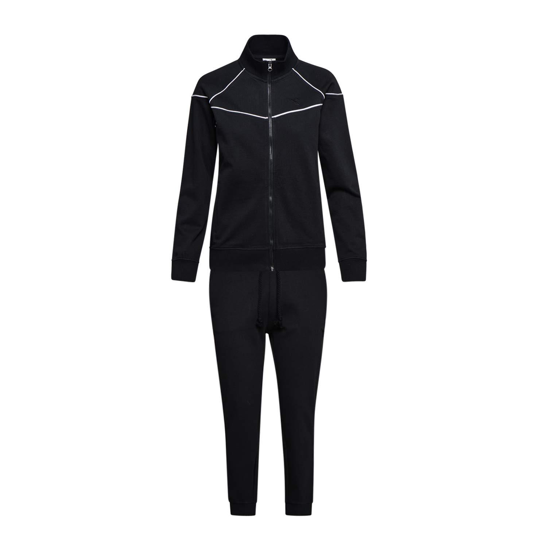 Tuta L.FZ Suit Core per Donna Diadora