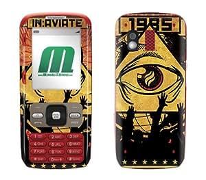 Zing Revoluci-n MS-INAV10119 Samsung Rant - SPH-M540