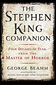 {* DJVU *} The Stephen King Companion: Four Decades Of Fear From The Master Of Horror. Child analisis latest Panel Cyprus