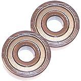 Bosch 4000/4412 Saw Replacement Ball Bearing 6200ZZ (2 Pk) # 2610911928-2pk