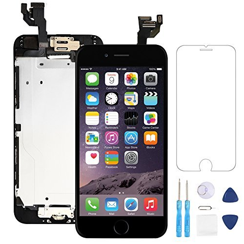 Iphone 6 Replacement Screen