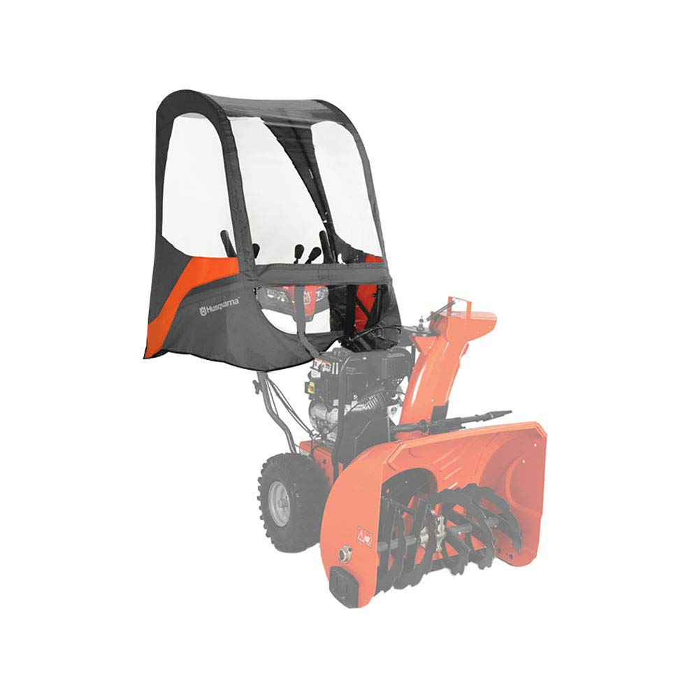 Top 10 snow thrower for husqvarna lawn tractor