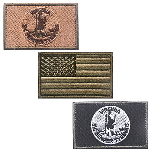 bundle-3-pieces-tactical-usa-state-flag-patches-multi-colored-3x2-va