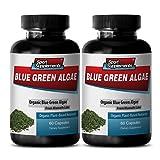 antioxidant Organic - Blue Green Algae - Natural
