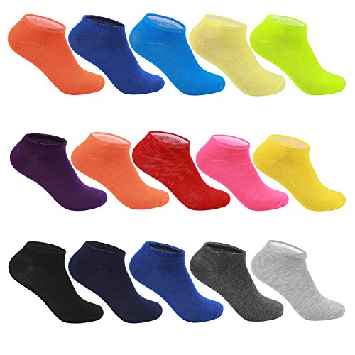 De L pack Homme Socquettes 10er Femme amp;k Chaussettes Lot 2102 Multicolore Invisibles Basses ii 2101 10 4wFXT
