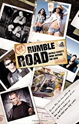 [(Rumble Road: Untold Stories From Outside the Ring )] [Author: Jon Robinson] [Aug-2010]