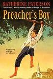 Preacher's Boy, Katherine Paterson, 0613349067