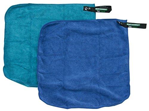 Sea Summit Tek Towel Washcloths