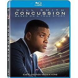 Concussion [Blu-ray]