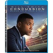 Concussion [Blu-ray] (2015)