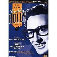 La verdadera historia de Buddy Holly