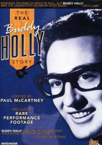 The Real Buddy Holly Story (The Real Buddy Holly Story Paul Mccartney)