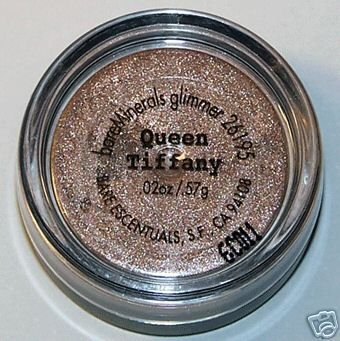 Bare Minerals Queen Tiffany Eye Color Shadow 0.02 oz
