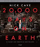 Image of 20,000 Days on Earth + Digital Copy [Blu-ray]