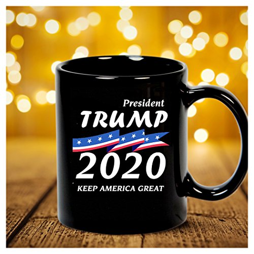 President Trump 2020 - Keep America Great