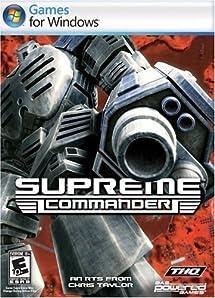 supreme commander download