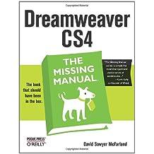 Dreamweaver CS4: The Missing Manual