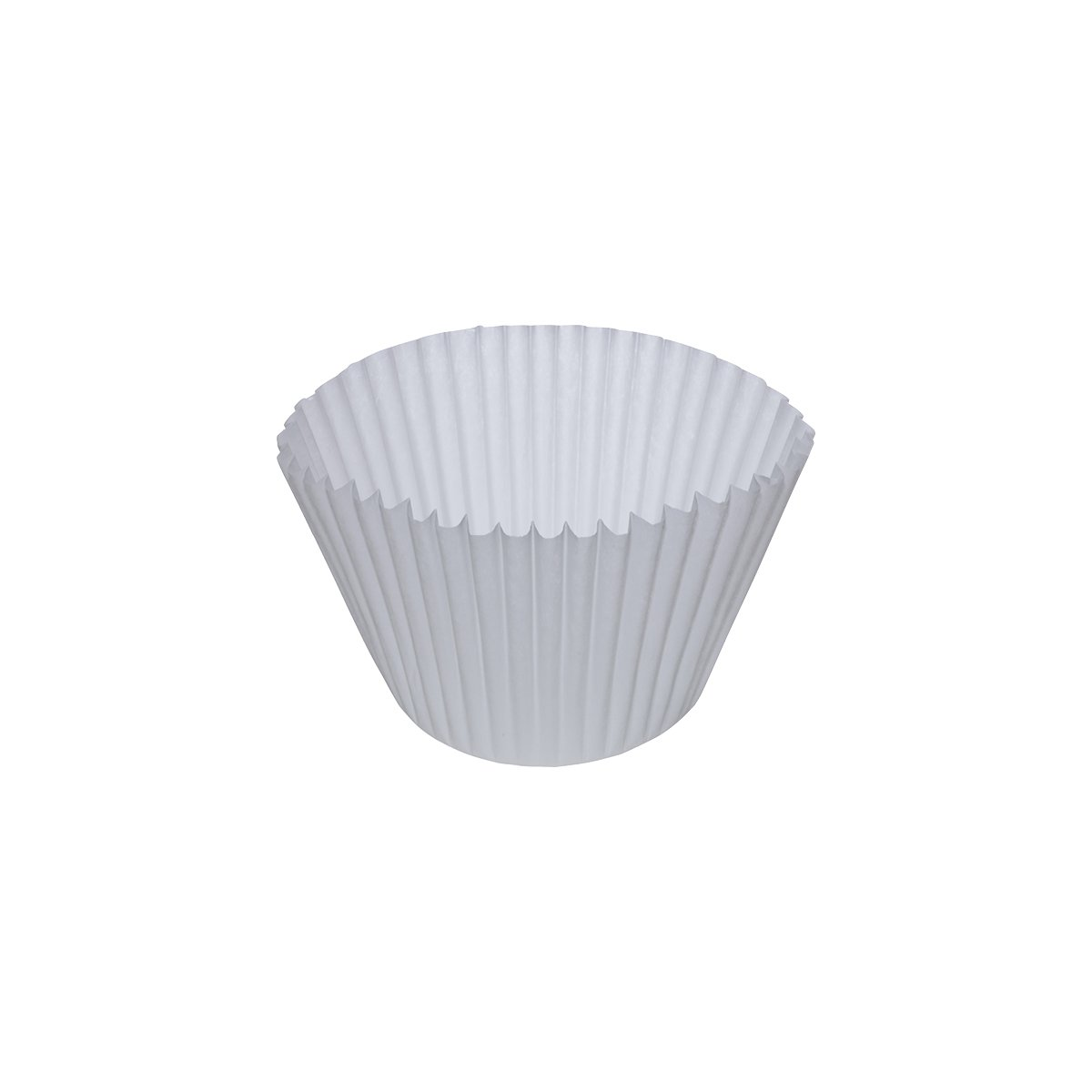Wilbur Curtis Paper Filters 23.00 X 9.00, 500/Case - Commercial-Grade Paper Filters for Coffee Brewing - UP-10 (Pack of 500)