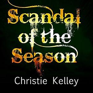Scandal of the Season Audiobook