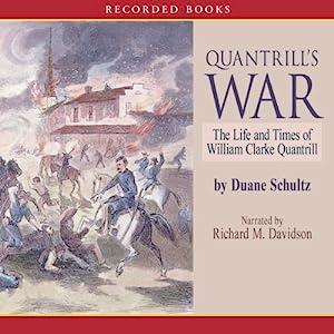 Quantrill's War Audiobook