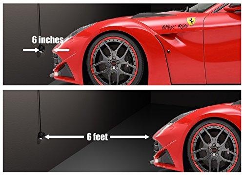 Striker Adjustable Garage Parking Sensor - Parking Aid by Striker Concepts (Image #3)