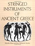 img - for Stringed Instruments of Ancient Greece by Martha Maas (1989-09-10) book / textbook / text book