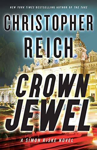 Crown Jewel (Simon Riske Book - 2 Jewel
