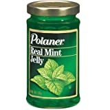 Polaner Real Mint Jelly - 10 oz (6 pack)