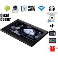 Tablet Tactile 7screen HD RAM 512Mo ROM 8Go