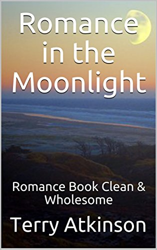 Book: Romantic Moon by Terry Atkinson