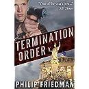 Termination Order
