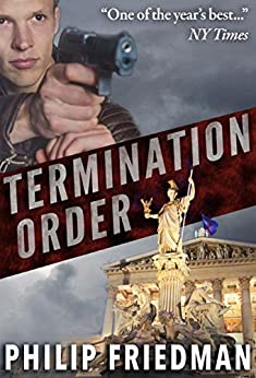 Termination Order by [Friedman, Philip]