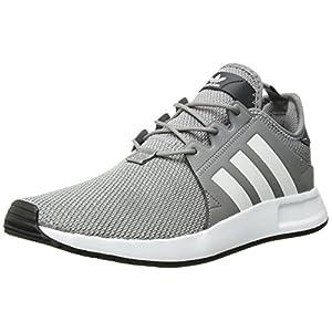 Adidas Men's X_PLR, Grey/White/Carbon, 9 M US