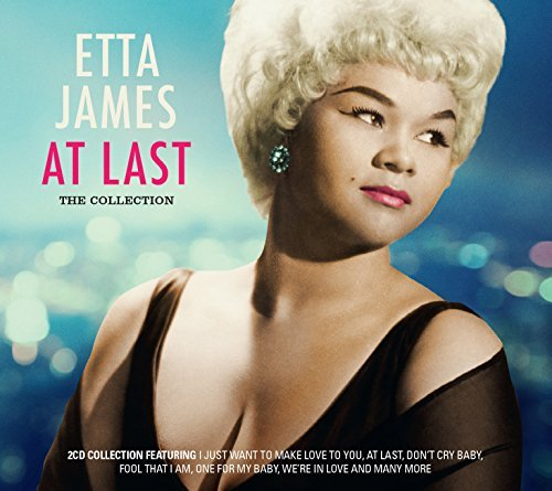Etta James-At Last The Collection-2CD-FLAC-2015-NBFLAC Download