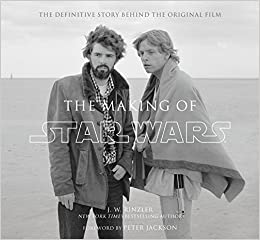 Descargar Utorrent Android The Making Of Star Wars: The Definitive Story Behind The Original Film De PDF