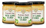 Harrowgate Traditional English Curds - 3 pack Key Lime(10.5 oz ea)