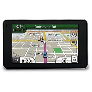 See All Buying Options Garmin Nuvi  Inch Portable Gps Navigator