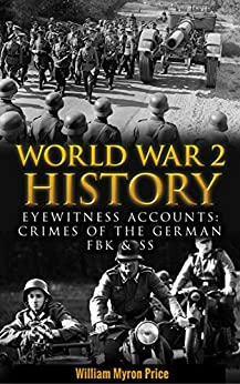 World War II First Person Accounts, Letters Home, Diaries, & Journals