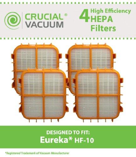 eureka hf 10 - 5