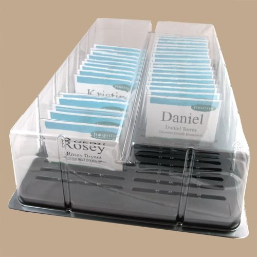 - Badge Display Tray w/Cover - New & Improved