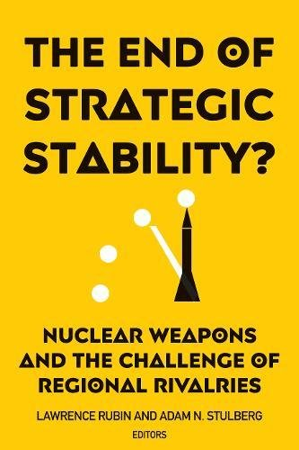 Triad Controls (The End of Strategic Stability?: Nuclear Weapons and the Challenge of Regional Rivalries)