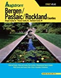 img - for Hagstrom Bergen/Passaic/Rockland Counties: Bergen Nj Passaic County Nj Rockland County Ny book / textbook / text book