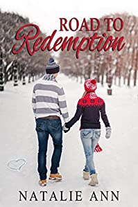 Road To Redemption by Natalie Ann ebook deal