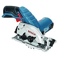 Bosch Professional GKS 12 V-26  Scie circulaire sans fil (sans batterie ni chargeur)