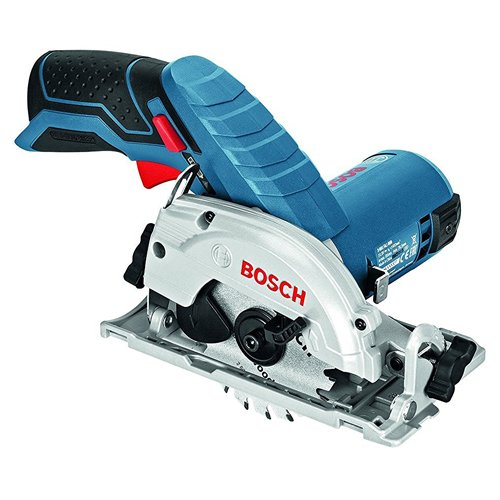 Bosch Professional Gks 12 V-26 Cordless Circular Saw (Without Battery And Charger) - - Reciprocating Pocket Saw