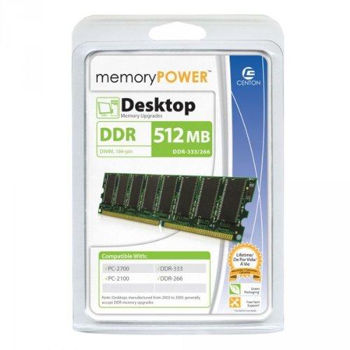 (Centon 512MB PC2700 Memory Module (512MBPC2700))