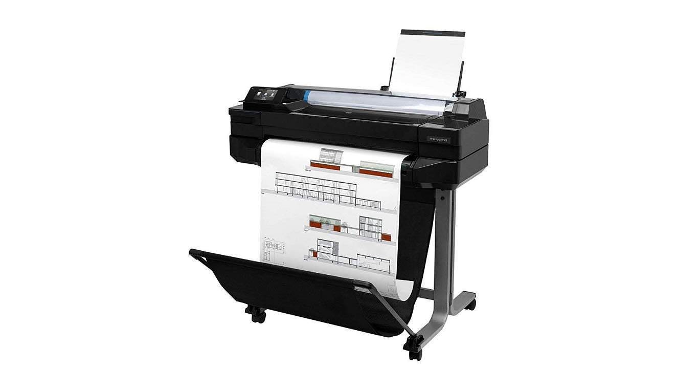 HP DESIGNJET T520 24 INCH WINDOWS 8 DRIVERS DOWNLOAD (2019)