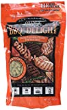 BBQ'rs Delight Orange Wood Pellets 1lb Bag