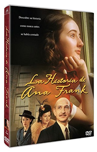 La historia de Ana Frank [DVD]: Amazon.es: Ben Kingsley, Brenda ...